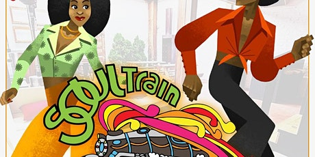 Sangria Saturdays: 90's On The Patio; Soul Train Edition! @6pm tickets