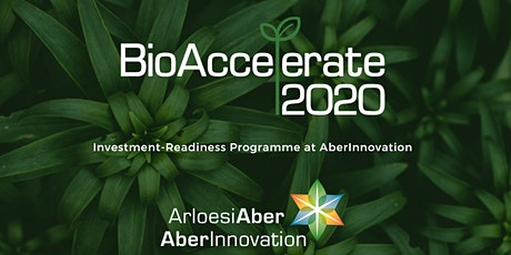 BioAccelerate 2020 | investment-readiness accelerator tickets