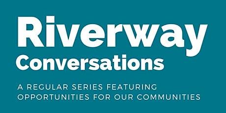 Riverway Conversations - October 27th -Canada's Consul General Joe Comartin tickets