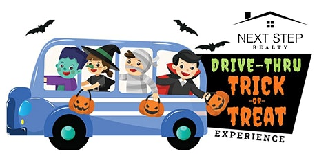 Trunk or Treat Drive-Thru tickets
