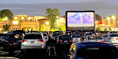 Halloween Drive-in Movie Event (2nd Showing) tickets