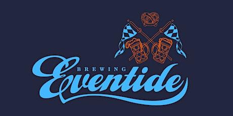 Eventide Brewing Oktoberfest 2020 tickets