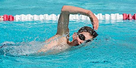 FR 12-15 Jahre | Schwimmtraining Tickets