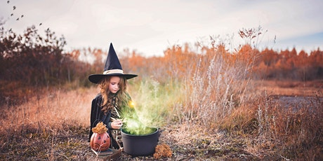 The Wild Witch's Half Term Trail – Sutton Courtenay tickets