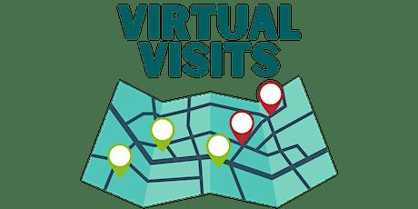 Virtual Visit: Rotch-Jones-Duff House & Garden Museum tickets