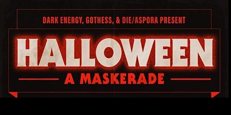 Halloween: A Maskerade tickets