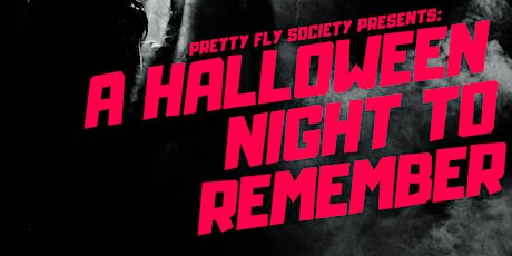 A Halloween Night To Remember tickets