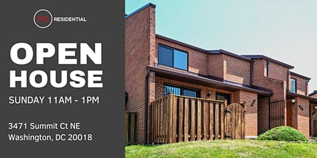 MG Residential Open House | 3471 Summit Ct NE tickets