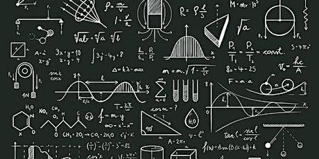 SMS Success in Mathematics tickets