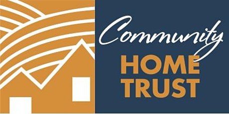 Community Home Trust Annual Meeting tickets