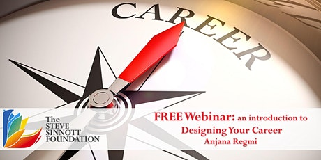 Design Your Career - Life Long Learning Webinar Series tickets