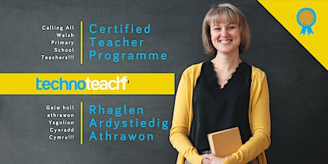 Certified Teacher Programme | Summer Term tickets