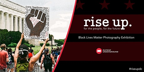 Black Lives Matter Photography Competition: RISE UP. tickets