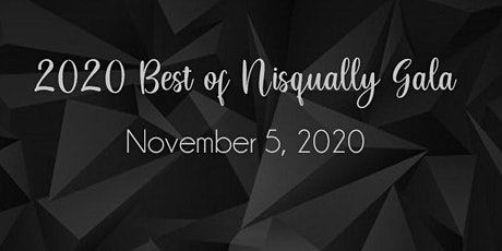 2020 Best of Nisqually Awards Celebration tickets