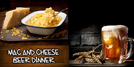 Mac and Cheese Beer Dinner tickets