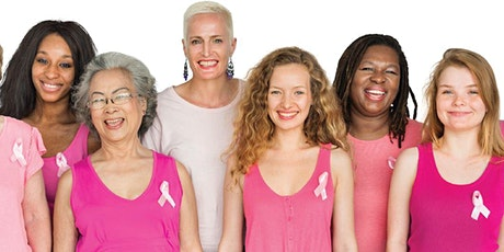 Mammograms and Covid19 Curbside Check-in tickets