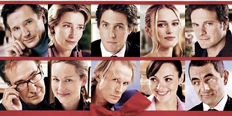 Love Actually (15) - Drive-In Cinema at Aintree Racecourse tickets