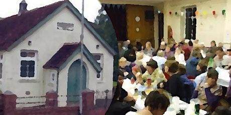 Ailagor Canolfannau Cymunedol yn Sir Gâr - Reopening Community Centres tickets