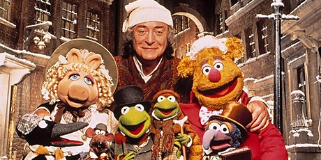 The Muppet Christmas Carol (U) - Drive-In Cinema at Aintree Racecourse tickets