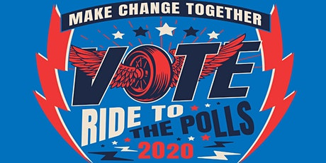 Chicago Ride to the Polls tickets