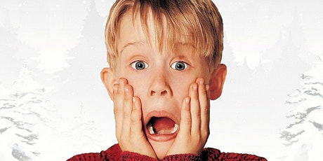 Home Alone (PG) - Drive-In Cinema at Aintree Racecourse tickets