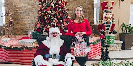 Breakfast with Santa at Lansdowne tickets
