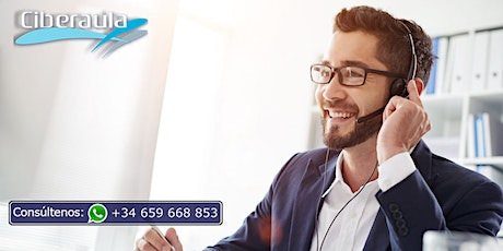 CURSO DE INGLES PARA ATENCION TELEFONICA tickets