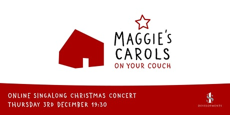 Carols On Your Couch tickets