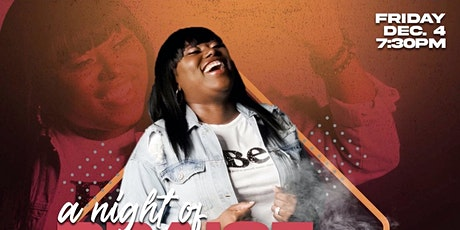 A Night of Praise and Worship tickets