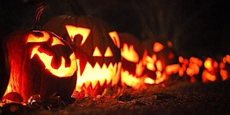 Halloween Moonwalk tickets