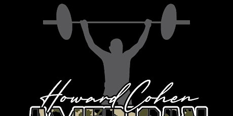 2020 Howard Cohen Masters Weightlifting Championships tickets