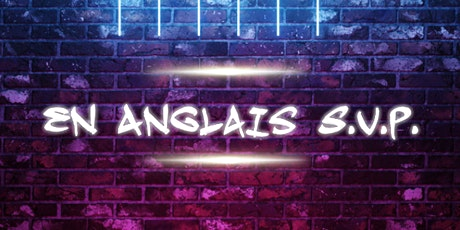 English Stand-Up Comedy Night in Saint Eustache tickets