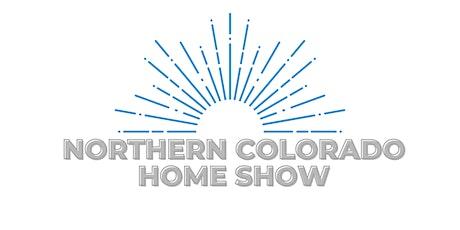 Northern Colorado Home Show tickets