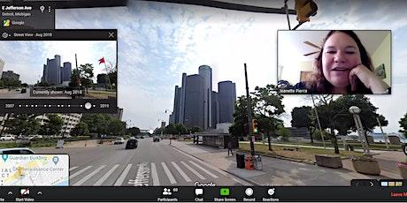 Best of Downtown Detroit Virtual Tour