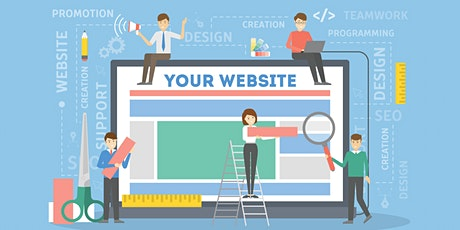 How to Make Your Website Work for You (XCIS 336  01)