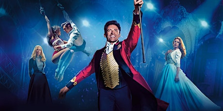 The Greatest Showman (PG) - Drive-In Cinema at Aintree Racecourse tickets