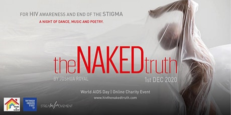 The Naked Truth - Live Stream tickets