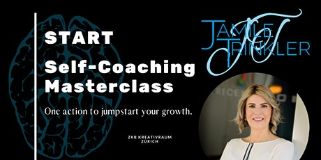 START Self-Coaching Masterclass tickets