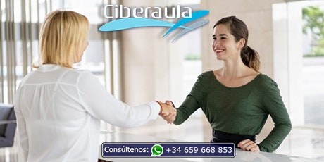CURSO ONLINE DE INGLES PARA ATENCION AL CLIENTE entradas