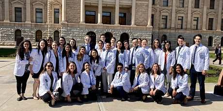 Meet your program: A.T. Still University - Doctor of Osteopathic Medicine tickets