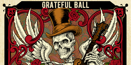 The Travelin' McCourys present the Grateful Ball [Thursday - Early Show] tickets