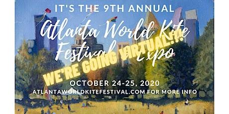 Atlanta World Kite Fest... A VIRTUAL KITE FLYING EXPERIENCE tickets
