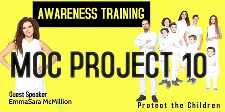 MOC Project 10- Situational AWARENESS Training- Atlanta, GA tickets