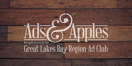 Ads & Apples tickets