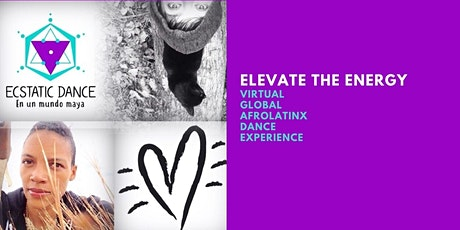 Elevate The Energy Dance Workshops - October tickets