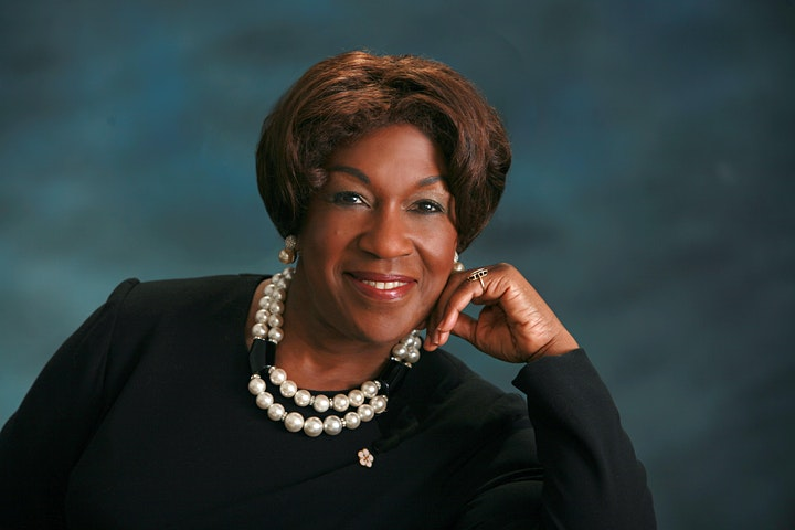 Black Women in Leadership: Sharing and Shaping Our Journey image