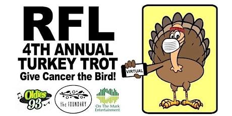 RFL 4th Annual Turkey Trot tickets
