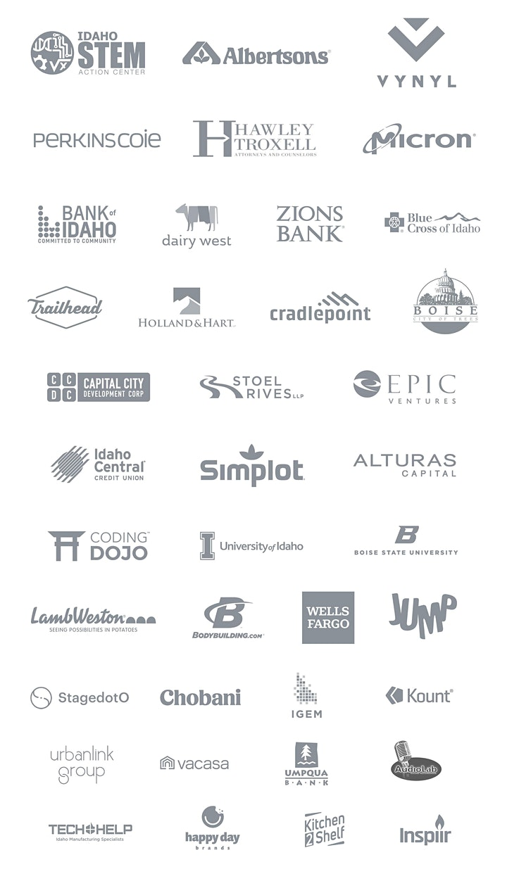 Boise Startup Week 2020 image