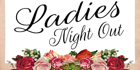 Ladies' Night Out: Shop to Support Rise Liberia tickets