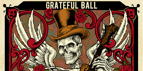 The Travelin' McCourys present the Grateful Ball [Friday - Early Show] tickets